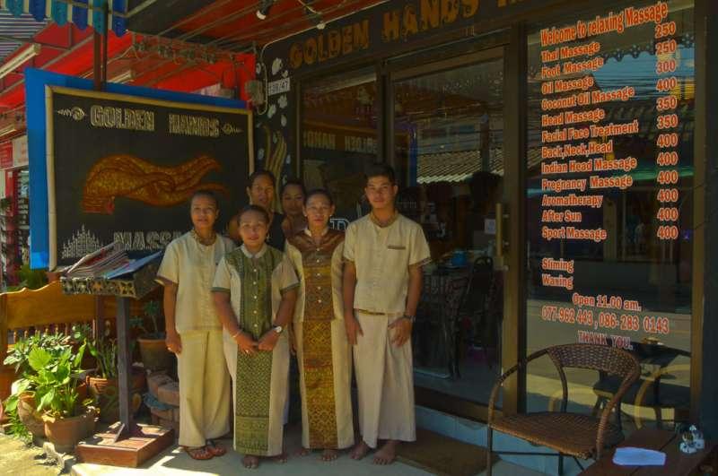 bangkok thai massage erotisk massage hua hin