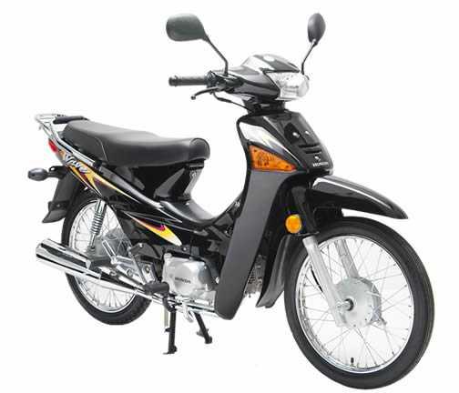 moto honda wave 100
